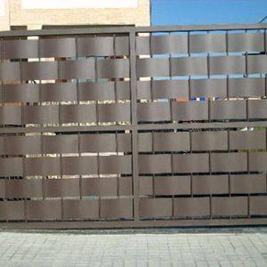 Cierres metalicos en Torrejon de Ardoz