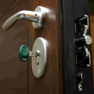 Instalacion de puertas acorazadas en Torrejon de Ardoz