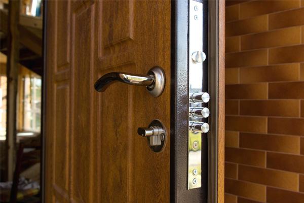 consejos puertas de seguridad